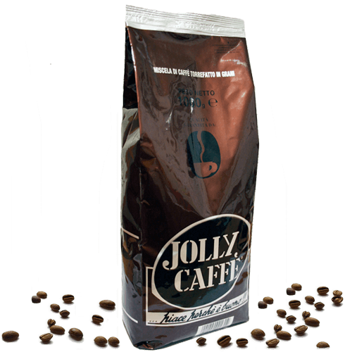Jolly Caffe Espresso - Firenze 1kg Bohnen