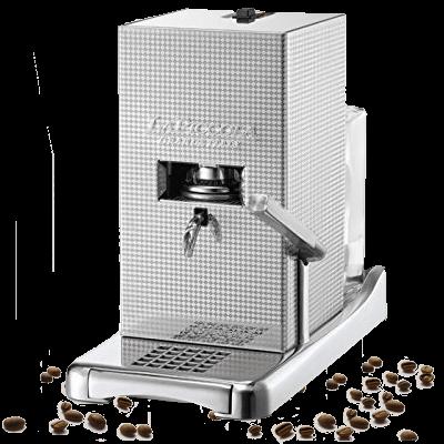 La Piccola - Piccola Perla - Espressomaschine für ESE Pads