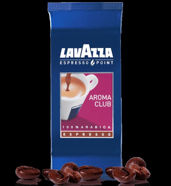 Lavazza Espresso Point 470 Aroma Club Espresso Kapseln - 100 Stk