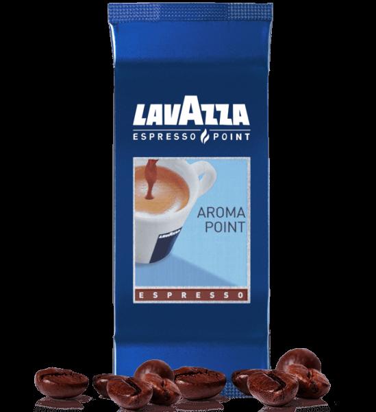 Lavazza Espresso Point 425 Aroma Point Espresso Kapseln - 100 Stk