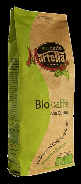 Martella Bio caffe 500g Bohnen