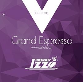 Izzo Silver Espresso ESE Pads - 150 Kaffeepads