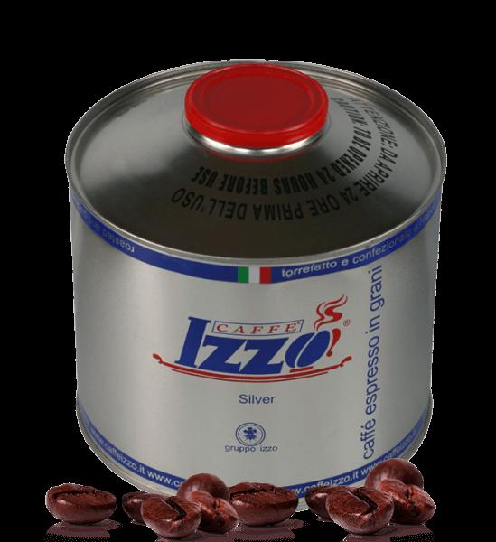 Izzo Napoletano 1 kg Bohnen