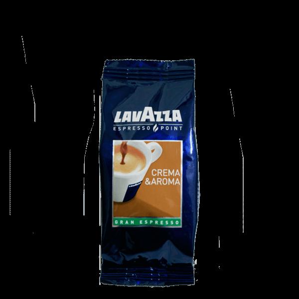 Lavazza Espresso Point 460 Crema & Aroma Gran Espresso Kapseln - 100 Stk