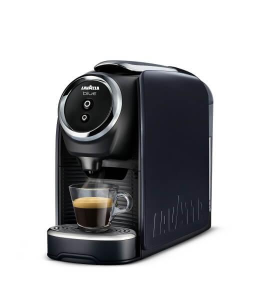 Lavazza Classy Mini Kapsel Espressomaschine