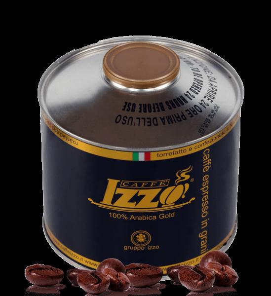 Izzo Gold Arabica Caffe-Espresso 1 kg
