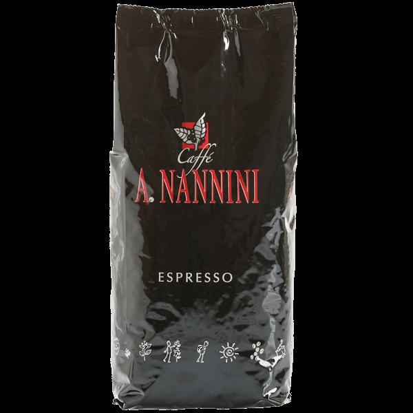 Nannini Etrusca 1 kg ganze Bohnen