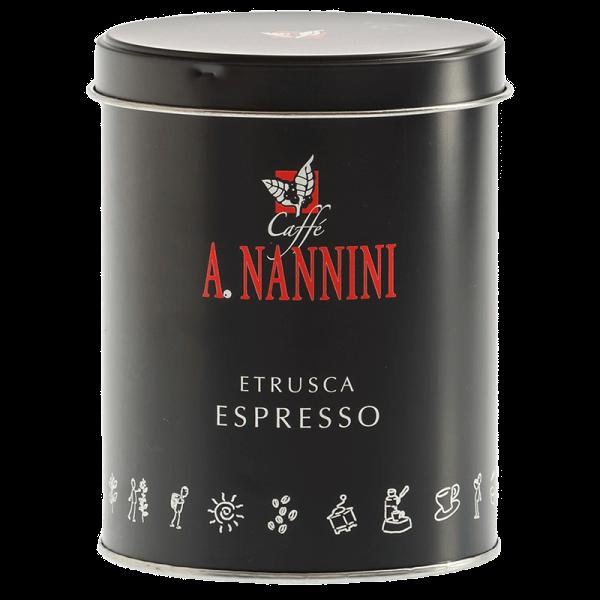 Nannini Etrusca 250g Bohnen in Dose